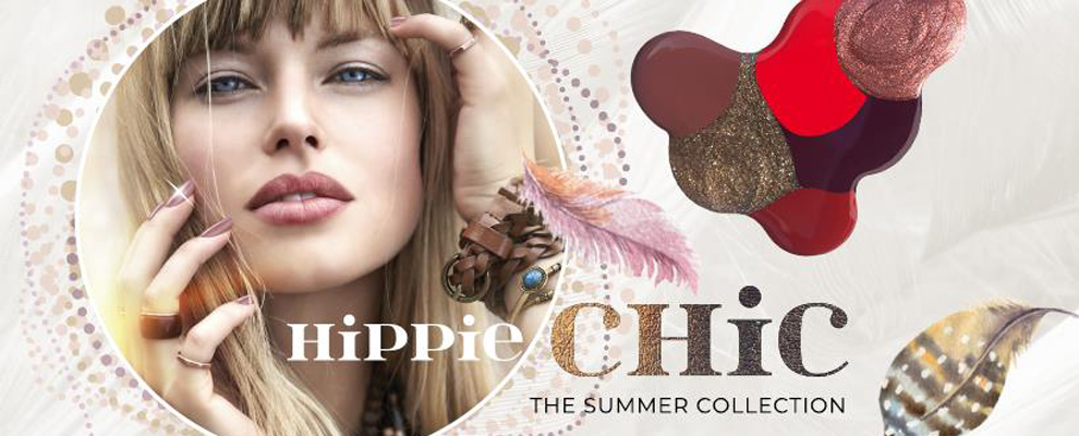 Hippie Chic Summer Trend Collection