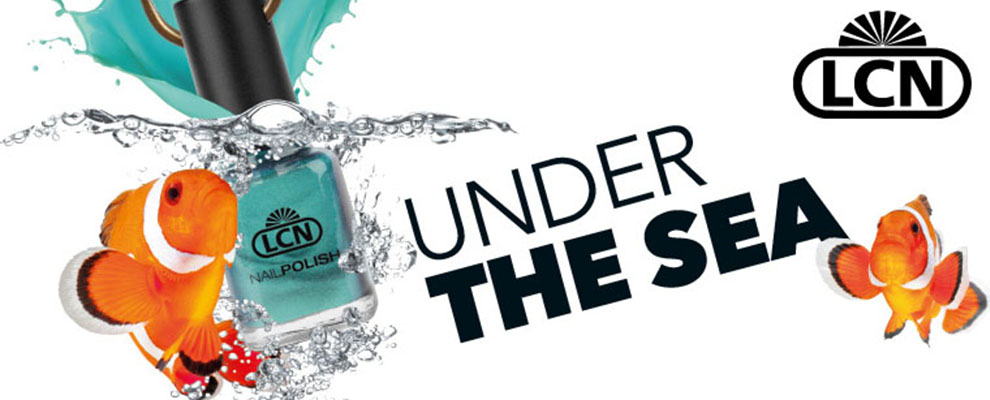 Under The Sea Trend Collection