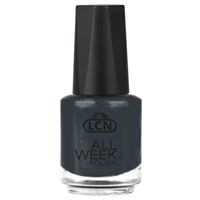 All Week Long - I stick to my boo nail polish, extended wear polish, top coats, nails, nail art