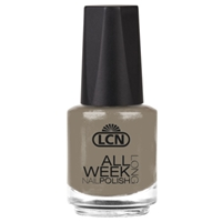 All Week Long - meet me halfway nail polish, extended wear polish, top coats, nails, nail art