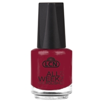 All Week Long - you make me feel like a diva nail polish, extended wear polish, top coats, nails, nail art
