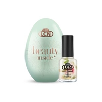 "Beauty Egg ""mint"" easter, easter basket, nail oil, nail care, nail cream, easter bunny"