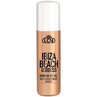 "Bronzing Dry Oil ""Ibiza Beach Goddess"""