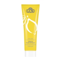 Citrus Foot Cream, 100ml