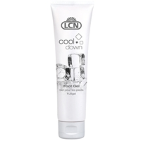 Cool Down Foot Gel