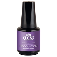 Grape Sorbet - Recolution Gel Polish  gel polish, soak off, shellac, nail polish, extended wear polish, top coats, nails, nail art, essie, opi, color gel, hard gel