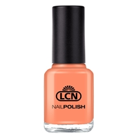 Hot Tankini nail polish, extended wear polish, shellac, creative play, top coats, nails, nail art, essie, opi, color gel, hard gel