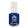 Metallic Blue - Lovely Girls Polish