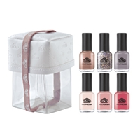 Nail Polish Set, La Belle Vie nails, nail polish, polish, vegan, essie, opi, salon, nail salon, gift set