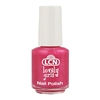 Pink Glitter - Lovely Girls Polish
