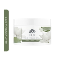 SPA Manoi Massage Cream