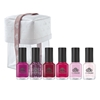 "Trend Set Nail Polish ""What Do You Pink"" nails, nail polish, polish, vegan, essie, opi, salon, nail salon"