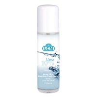 Urea 10% Express Foot Spray