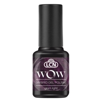 WOW Hybrid Gel Polish - glam light hybrid gel polish, gel polish, shellac, nail polish, fast drying nail polish