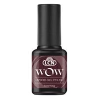 WOW Hybrid Gel Polish - hashtag hybrid gel polish, gel polish, shellac, nail polish, fast drying nail polish