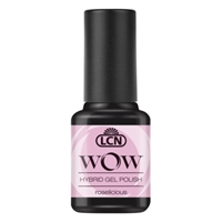 WOW Hybrid Gel Polish - liquid pearl hybrid gel polish, gel polish, shellac, nail polish, fast drying nail polish