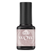 WOW Hybrid Gel Polish - Mr. Grey hybrid gel polish, gel polish, shellac, nail polish, fast drying nail polish