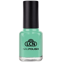 la playa - here we come - Nail Polish
