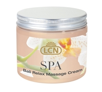 SPA Bali Relax Massage Cream, 200ml