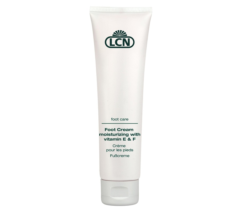 Foot Cream Moisturizing, 100ml