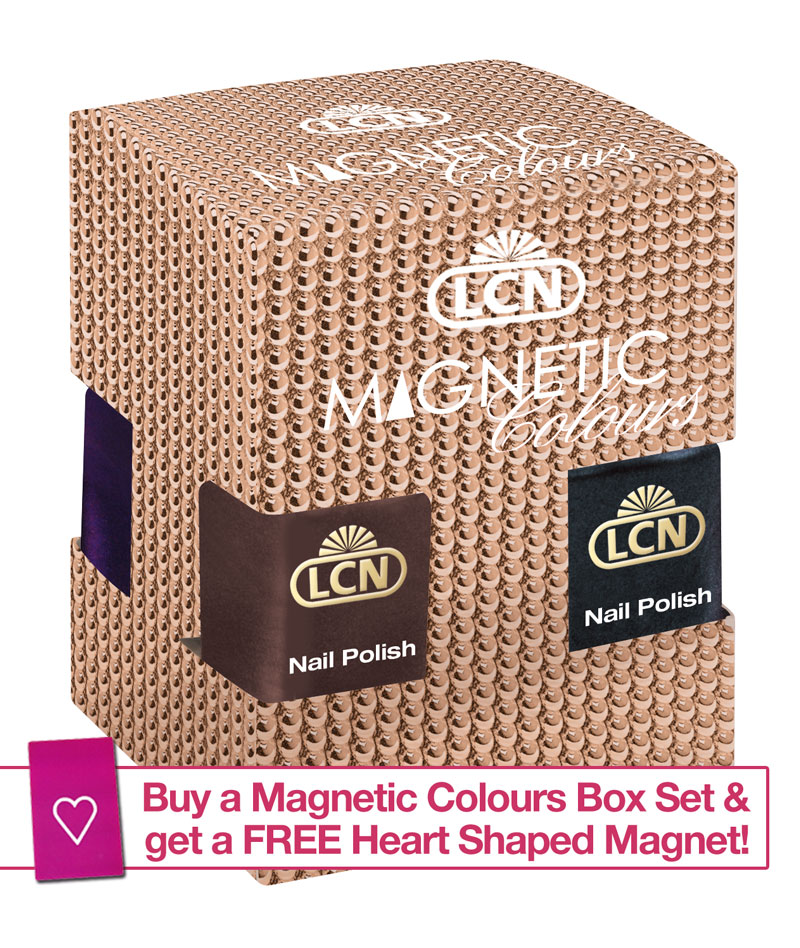 Magnetic Box Set
