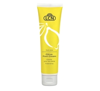 Citrus Foot Cream 100ml