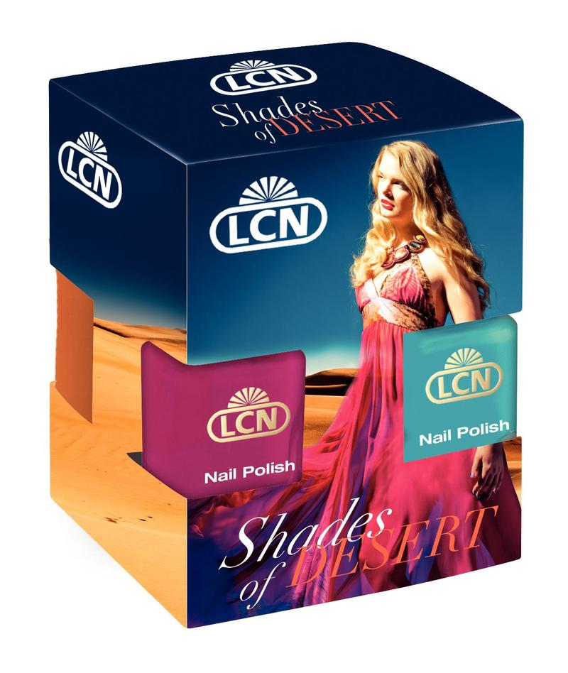 Shades Of Desert Box Set