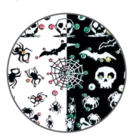 Nail Art Stickers-spiders