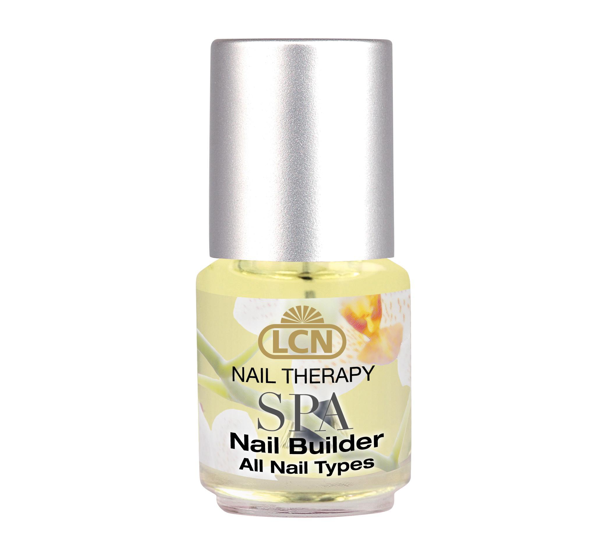 SPA Nail Therapy Nail Builder, all nail types