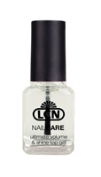 Ultimate Volume & Shine Top Gel, 8ml