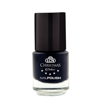 "Nail Polish ""Christmas Deluxe Blue"""