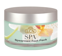Spearmint Foot Pack, 100ml
