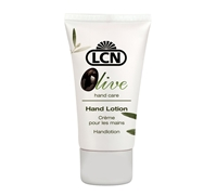 Olive Hand Lotion