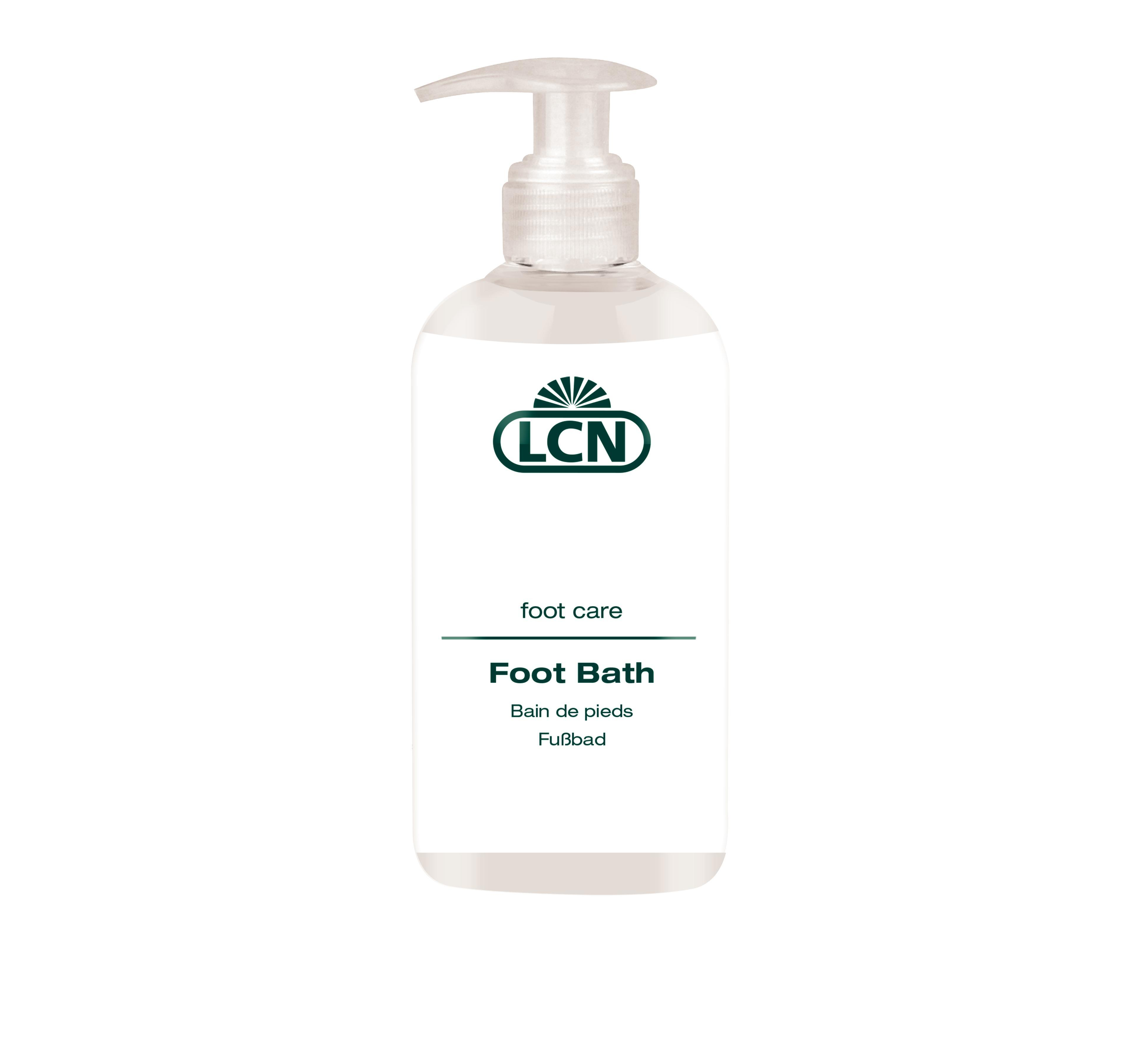 Foot Bath Moisturising, 300ml