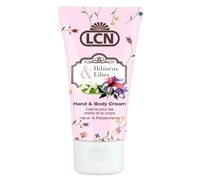 Hibiscus & Lilies - Hand and Body Cream