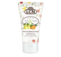 Pear & Apple - Hand and Body Cream