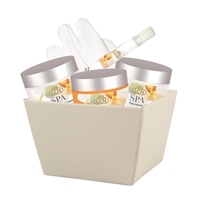 SPA Hand & Nail Care Set spa, asia, hand care, korean beauty, asian beauty products
