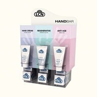 Display Hand Care Bar hand cream, hand care, anti-age, anti age, regenerate