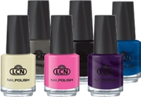 "Nail Polish Set ""Industrial Innocence"" 16ml nail polish, extended wear polish, top coats, nails, nail art, essie, opi, color gel, hard gel"