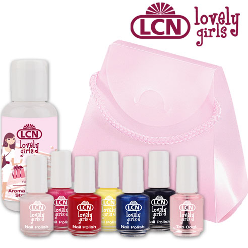 Lovely Girls Collection
