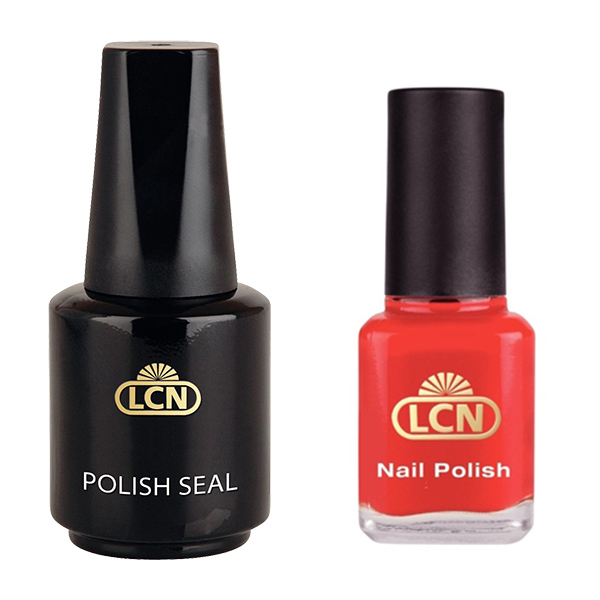 Polish Seal & Polish Duo