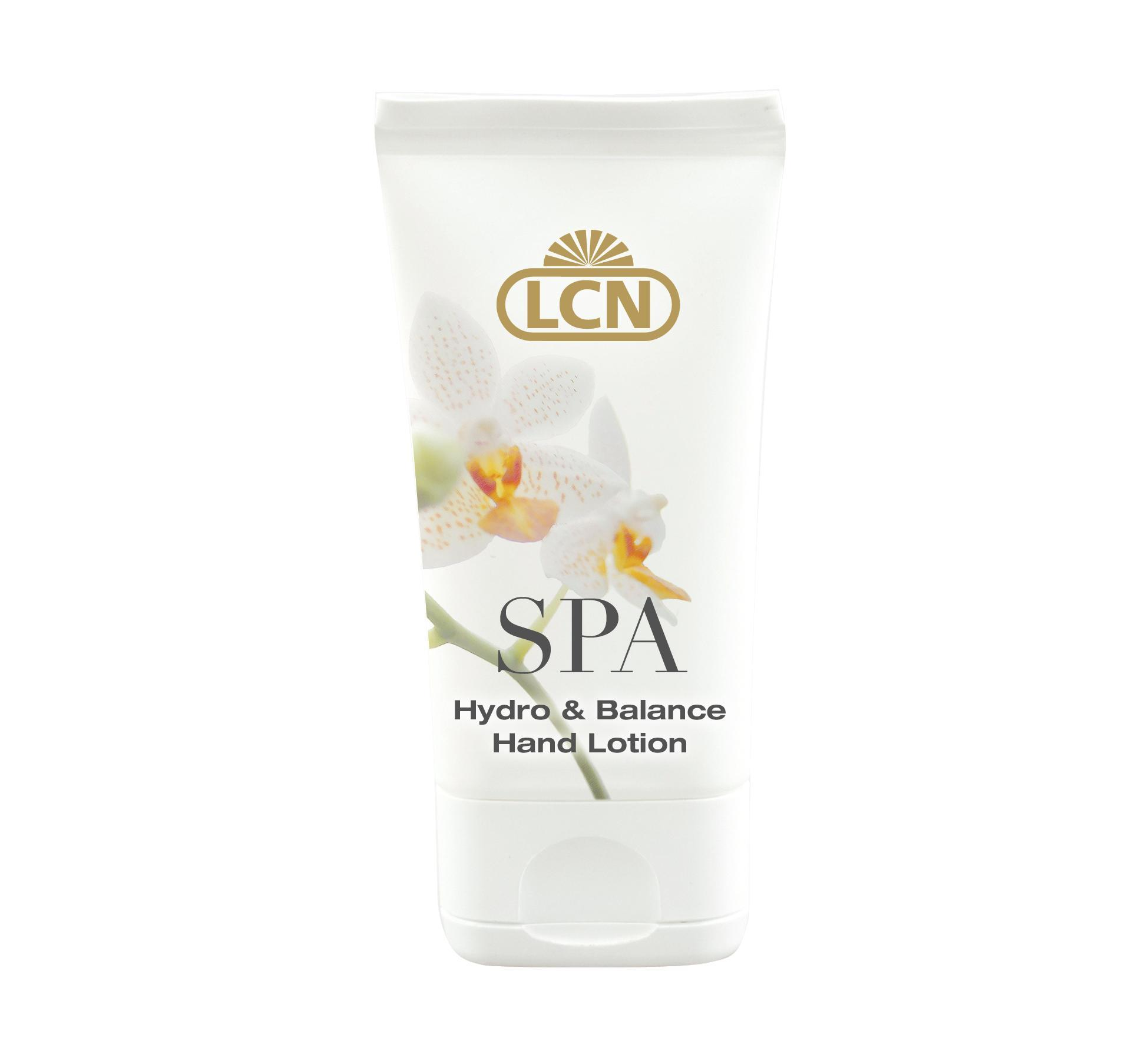 SPA Hydro & Balance Hand Lotion, 50ml