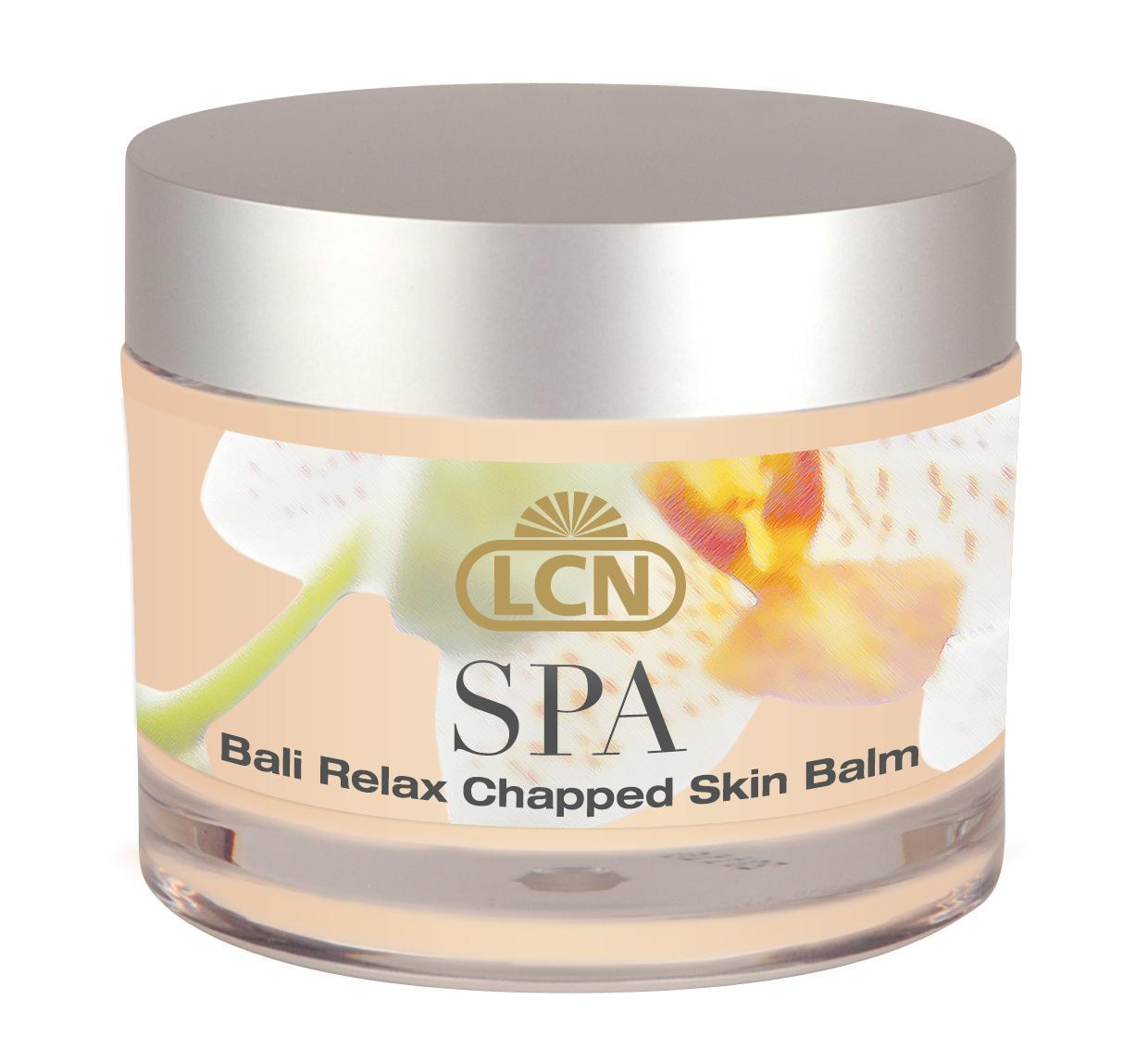 SPA Bali Relax Chapped Skin Balm, 50ml