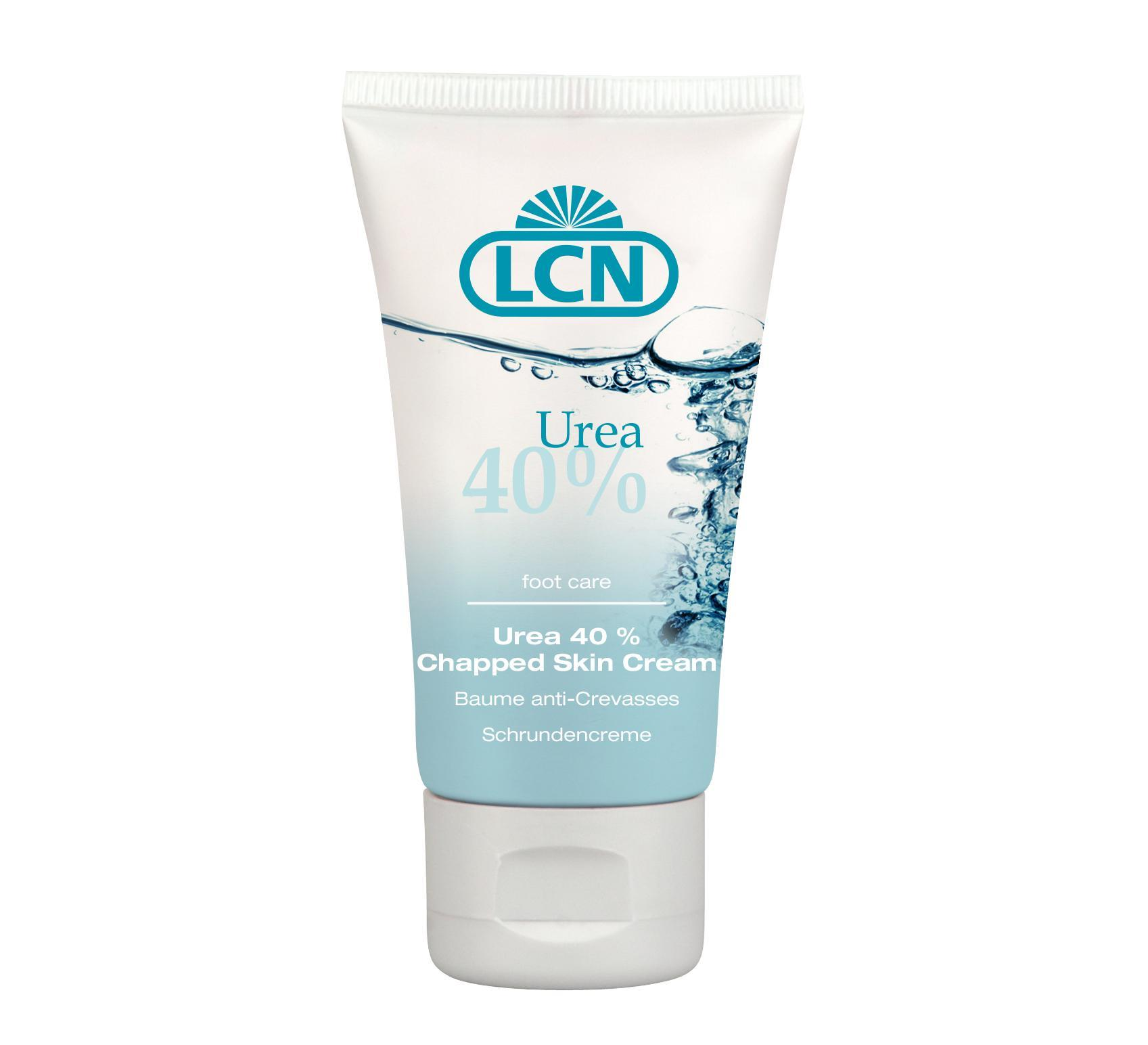 Urea 40% Chapped Skin Cream