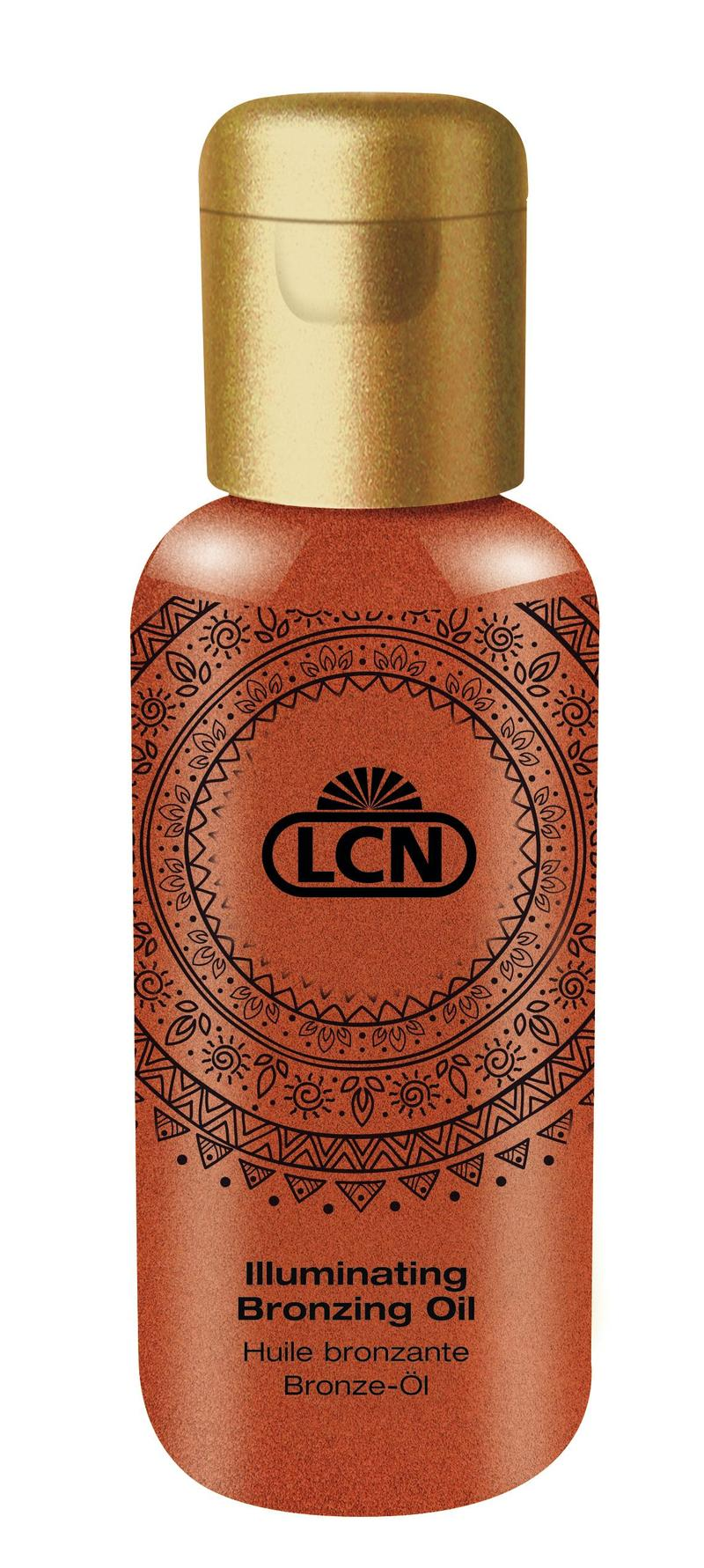 Illuminating Bronzing Oil, 50ml