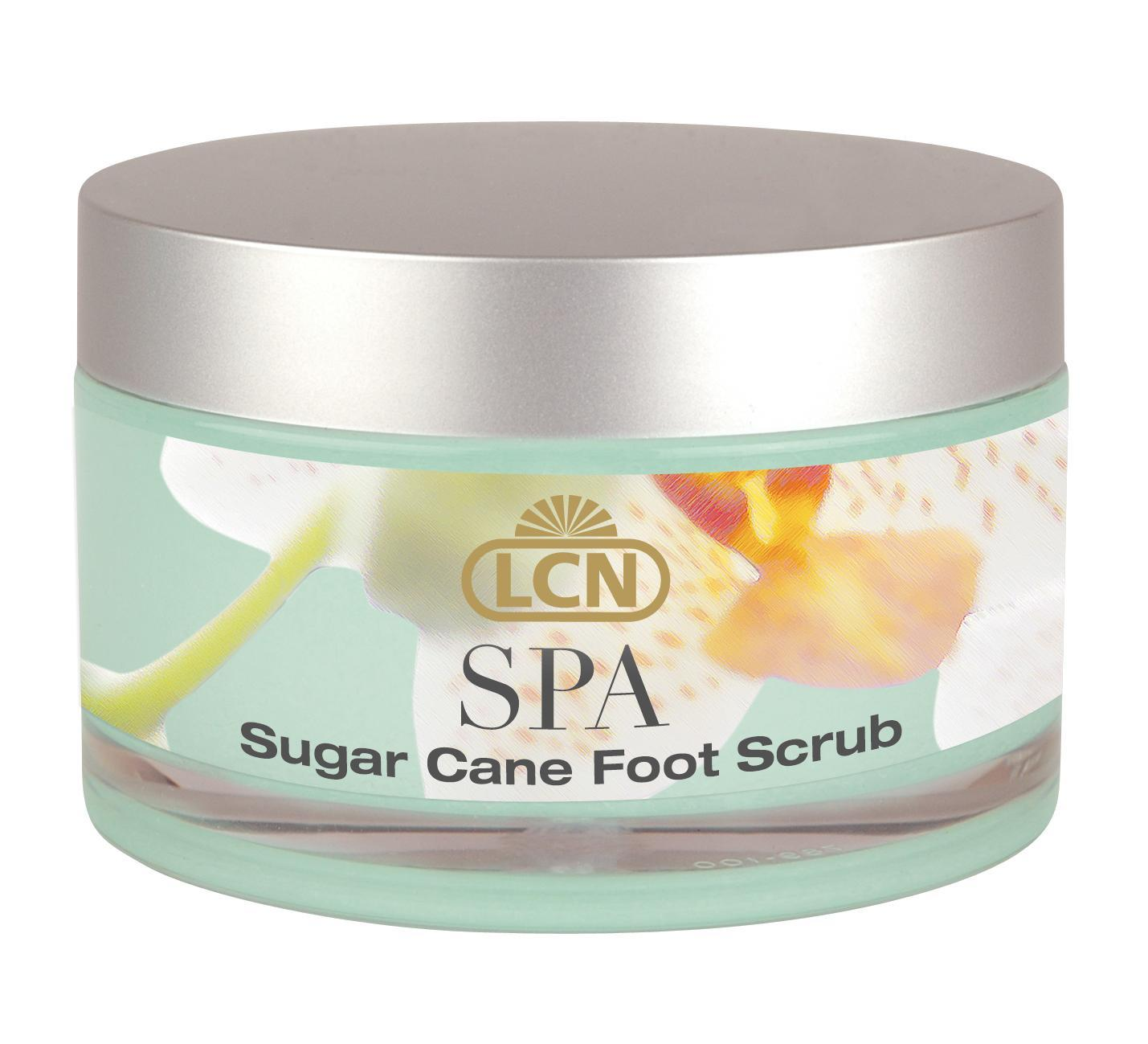 Sugar Cane Foot Scrub, 100ml