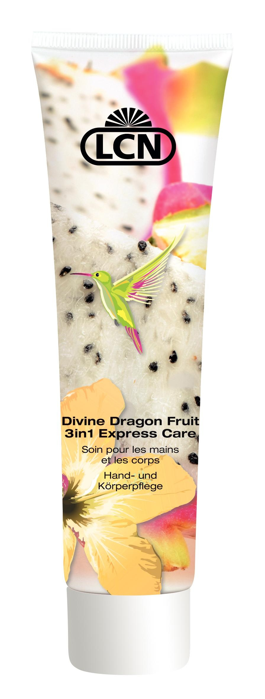 3In1 Express Care-Divine Dragon Fruit, 100ml