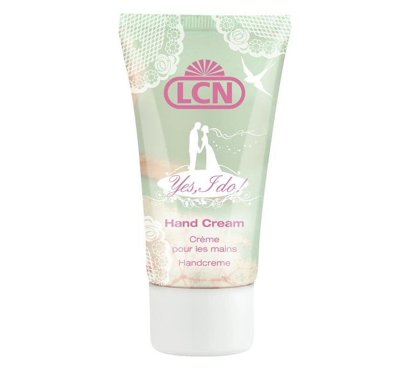 Yes, I Do! Hand Cream